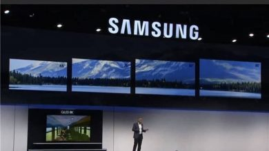Photo of Check out Samsung's best 5 TV screens and advanced technology!