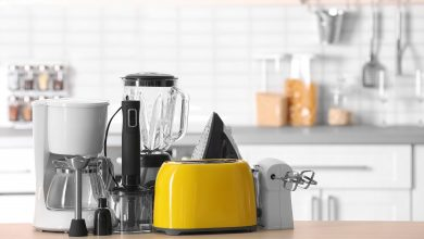 Photo of The 10 kitchen appliances that will make your cooking duties easier and a lot more fun!