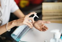 Photo of Face the Coronavirus and the overpricing of hand sanitizers and make your own!