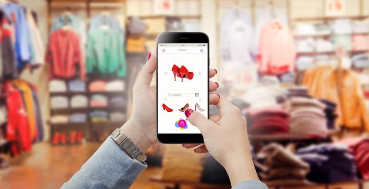 أفضل تطبيقات التسوق أونلاين