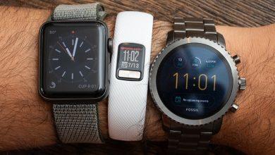Photo of أفضل 5 ساعات ذكية حول العالم في 2020 .. تقنية لا حدود لها!