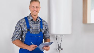 Photo of Looking for a new water heater? Here is how you can find the right one!