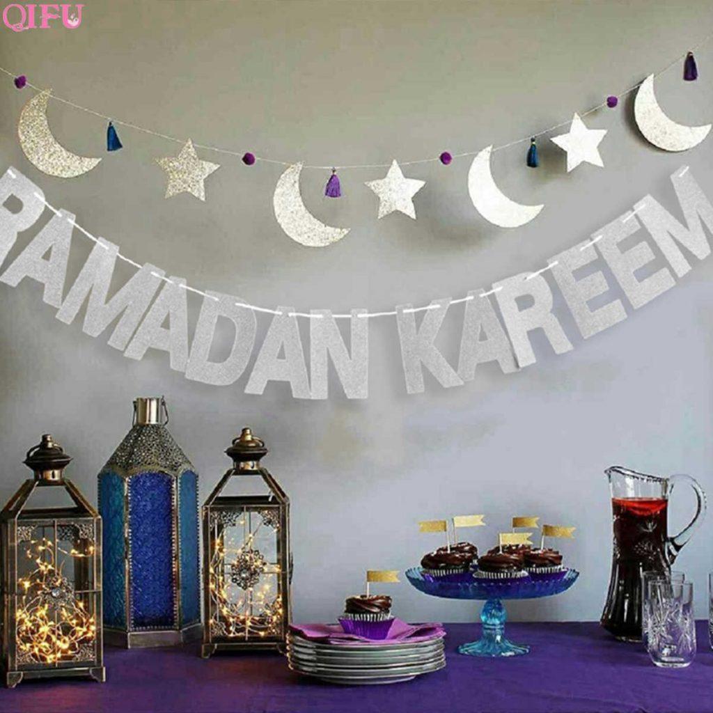 Ramadan Decoration Tips