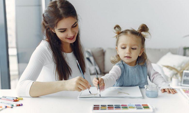 parenting tips for the coronavirus era