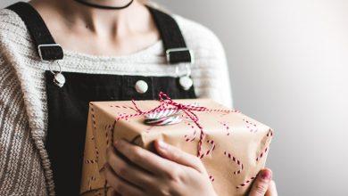 Photo of مر الوقت وحانت المناسبة؟ .. إليك أفكار سريعة لشراء هدية اللحظة الأخيرة من نون وسوق!