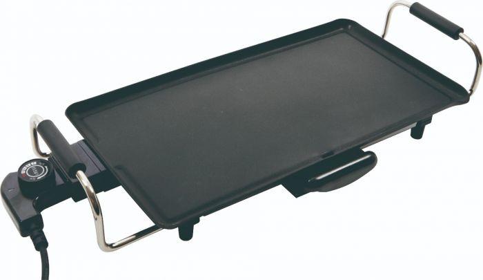 شواية كهربائية من هوم 2000 وات أسود - KS3350