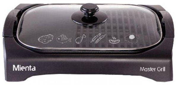 شواية ماستر من ميانتا 2200 وات أسود - HG34109A