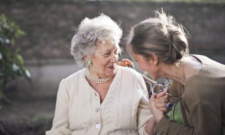elder's health care