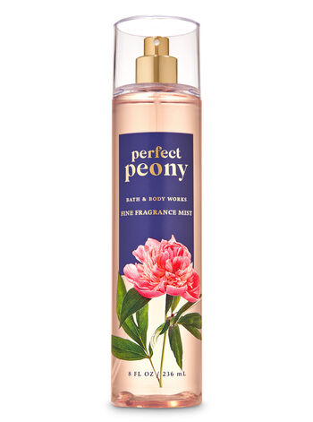 Bath and Body Works Perfumes