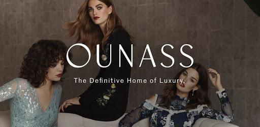 Ounass Cashback for high-end affordablefashion
