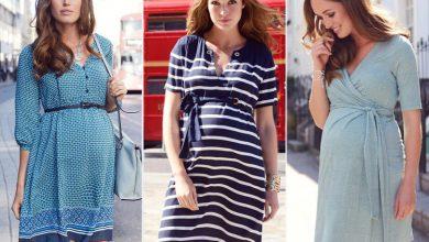 Photo of كيف تحققي استفادة من خزانة ملابسك القديمة للإرتداء أثناء فترة الحمل في 5 خطوات!
