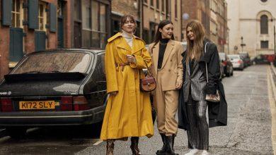 Autumn/Winter Fashion Trends