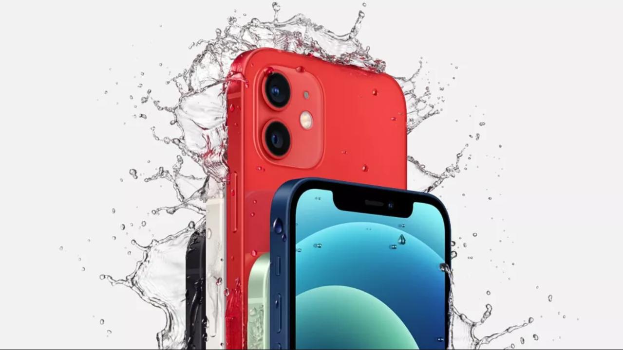 جوال iPhone 12