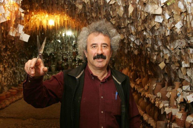 متحف الشعر في تركيا