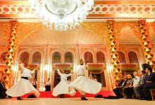 Photo of مظاهر الاحتفال بالمولد النبوي الشريف في العالم الإسلامي وخياراتك لأزياء هذه المناسبة!