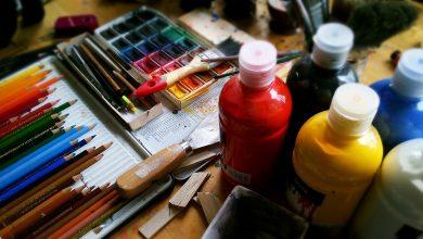 Photo of فنون: أسرار فن الكاليجرافي ورسم المناظر الطبيعية يدويًا ونظرة على فن تصميم الأزياء!