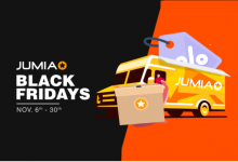 Photo of Jumia Black Friday: Don't Miss Out on Jumia Egypt's Unmatched Offers & Discount!