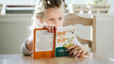 Photo of 10 Simple Tips to Motivate your Child to Love Reading and Studying