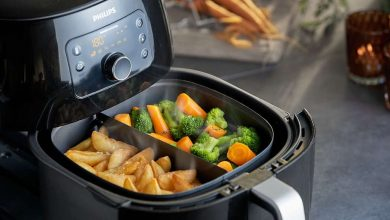 Photo of Delicious yet Healthy Recipes to try using your Air Fryer!