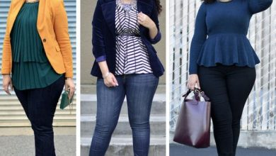 Photo of Style Inspo for Plus Size Outfits and Where to Find Them